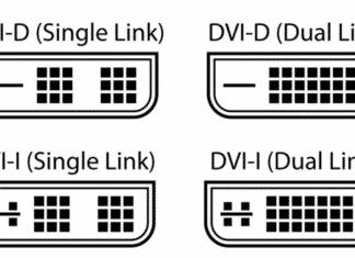 DVI-D DVI-I Gemeinsamkeiten Unterschiede