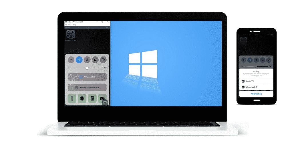 AirPlay-Windows-AirServer-Stream