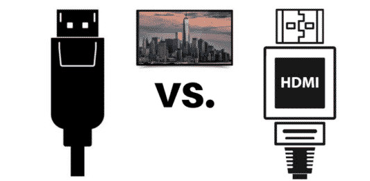 DisplayPort vs. HDMI