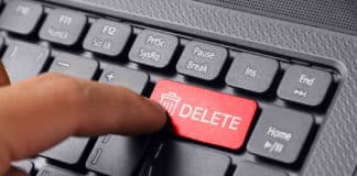 Datei lässt sich nicht löschen