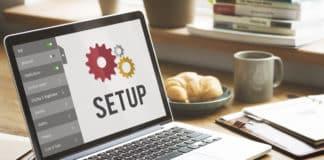 laptop auf werkseinstellung zurücksetzen
