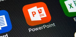 powerpoint inhaltsverzeichnis